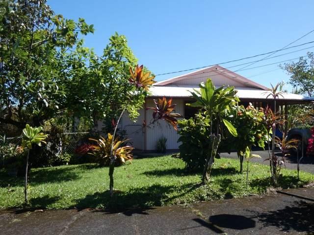 171 Liko Lehua St, Hilo, HI 96720 (MLS #649187) :: Hawai'i Life