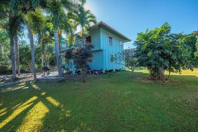 5121 Menehune Rd, Waimea, HI 96796 (MLS #649194) :: LUVA Real Estate