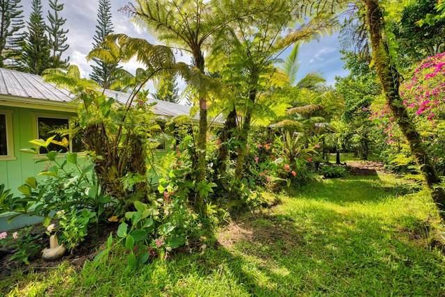 15-2715 Kawakawa St, Pahoa, HI 96778 (MLS #649198) :: LUVA Real Estate