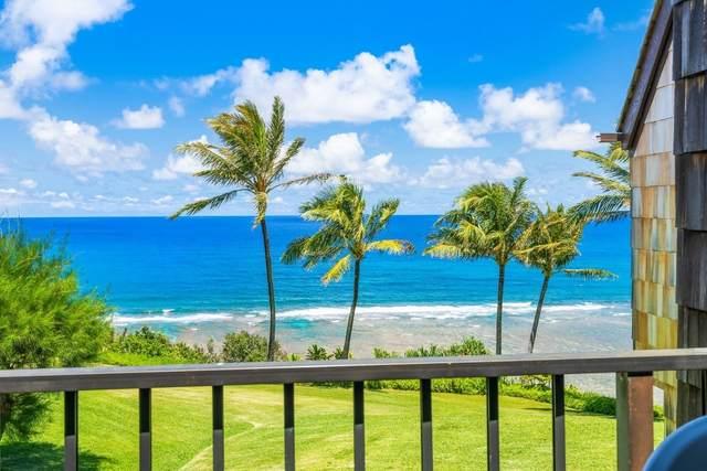 3700 Kamehameha Rd, Princeville, HI 96722 (MLS #649199) :: Aloha Kona Realty, Inc.