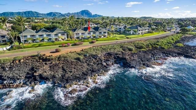 2221 Kapili Rd, Koloa, HI 96756 (MLS #649205) :: Kauai Exclusive Realty