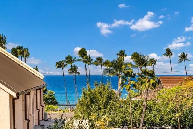75-5766 Kuakini Hwy, Kailua-Kona, HI 96740 (MLS #649208) :: LUVA Real Estate