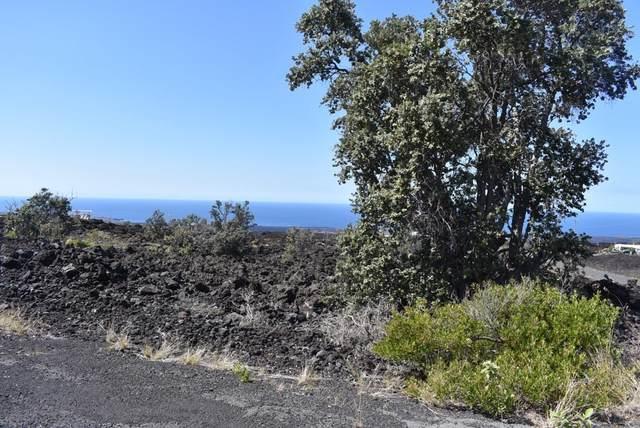 Address Not Published, Ocean View, HI 96737 (MLS #649212) :: LUVA Real Estate