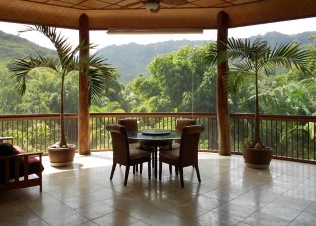 4560-B Ananalu Rd, Hanalei, HI 96714 (MLS #649225) :: Kauai Exclusive Realty