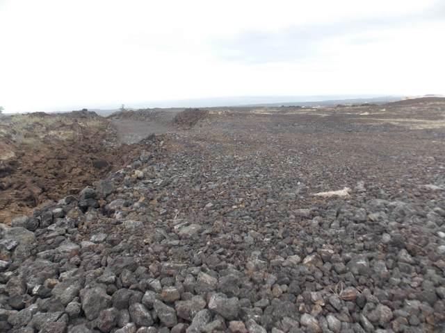 Poha Dr, Ocean View, HI 96737 (MLS #649236) :: Aloha Kona Realty, Inc.