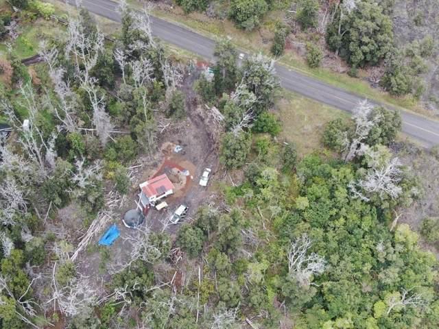 King Kamehameha Blvd, Ocean View, HI 96737 (MLS #649272) :: Aloha Kona Realty, Inc.