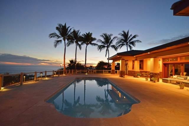 59-114 Hoewaa Pl, Kamuela, HI 96743 (MLS #649277) :: Hawai'i Life