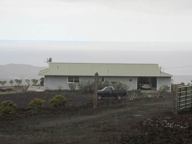 92-8585 Tapa Dr, Ocean View, HI 96737 (MLS #649289) :: Aloha Kona Realty, Inc.