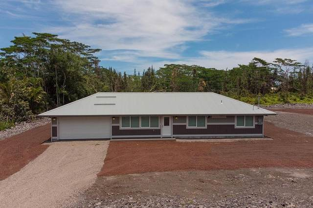 15-1657 15TH AVE (LAI), Keaau, HI 96749 (MLS #649299) :: LUVA Real Estate