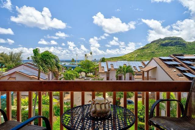 3411 Wilcox Rd, Lihue, HI 96766 (MLS #649308) :: LUVA Real Estate