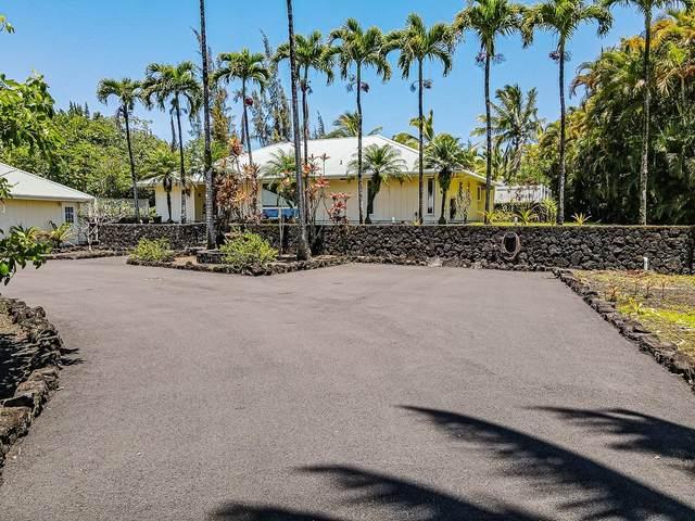 15-1711 1ST AVE (AKALA), Keaau, HI 96749 (MLS #649319) :: Corcoran Pacific Properties
