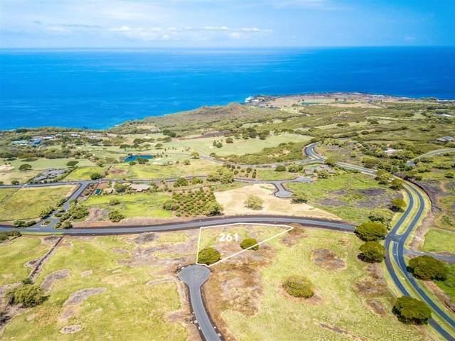 81-465 Piialii Wy, Kealakekua, HI 96750 (MLS #649326) :: LUVA Real Estate