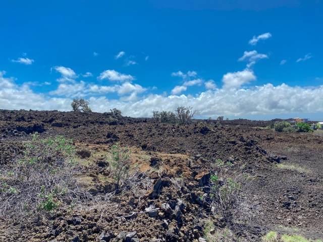 Kamaaina Blvd, Ocean View, HI 96737 (MLS #649339) :: Aloha Kona Realty, Inc.