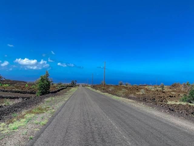 Kamaaina Blvd, Ocean View, HI 96737 (MLS #649340) :: Aloha Kona Realty, Inc.