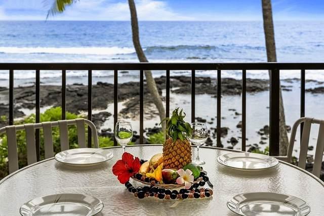 76-6246 Alii Dr, Kailua-Kona, HI 96740 (MLS #649349) :: Corcoran Pacific Properties