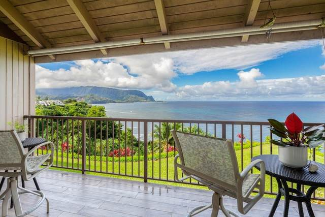 5300 Ka Haku Rd, Princeville, HI 96722 (MLS #649354) :: Kauai Exclusive Realty