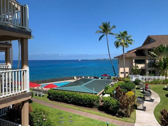 75-6002 Alii Dr, Kailua-Kona, HI 96740 (MLS #649357) :: LUVA Real Estate