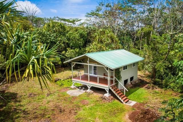 15-1899 14TH AVE (LAAMIA), Keaau, HI 96749 (MLS #649358) :: Iokua Real Estate, Inc.
