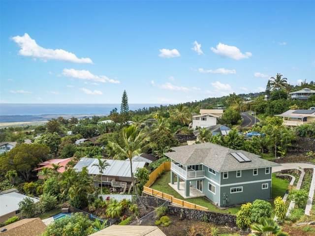 73-1135 Pohu Pl, Kailua-Kona, HI 96740 (MLS #649365) :: Steven Moody