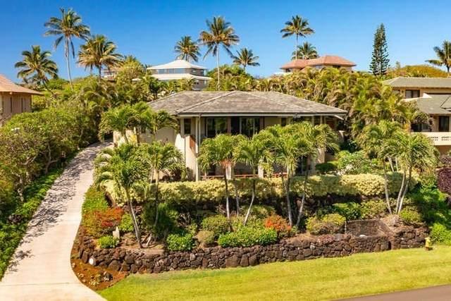 1552 Pe'e Rd, Koloa, HI 96756 (MLS #649370) :: Kauai Exclusive Realty