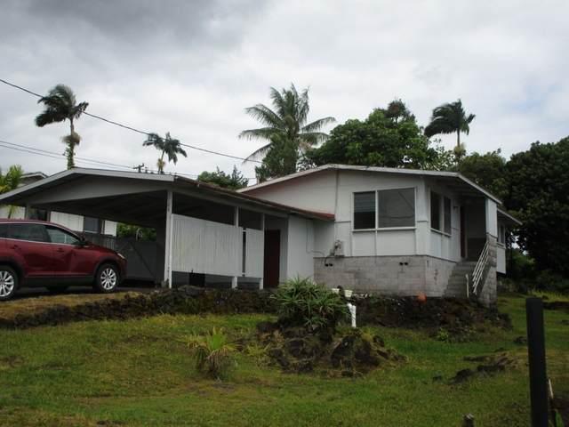 100 Kaikuono St, Hilo, HI 96720 (MLS #649380) :: Team Lally