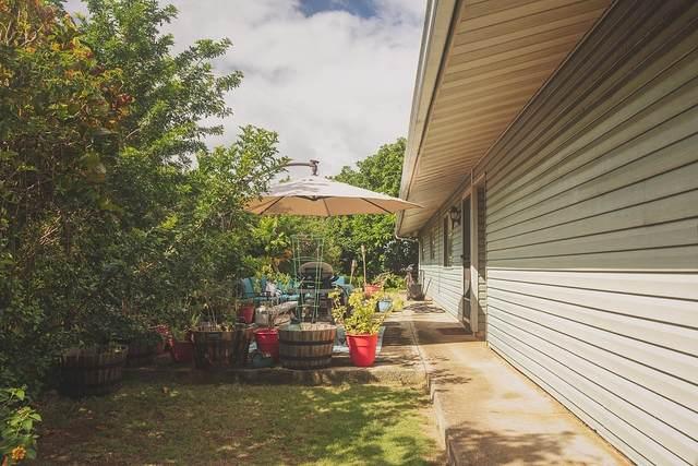 1628 Kula Mauu Pl, Kapaa, HI 96746 (MLS #649419) :: Kauai Exclusive Realty