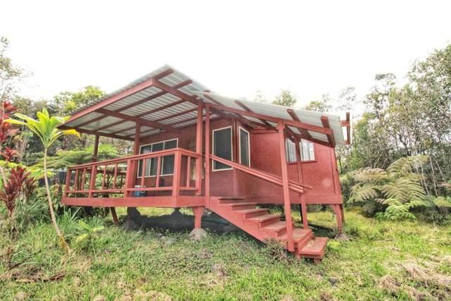 11-2724 Lelehuna Rd, Volcano, HI 96785 (MLS #649426) :: Hawai'i Life