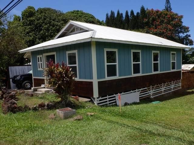 54-3745 Akoni Pule Hwy, Kapaau, HI 96755 (MLS #649438) :: Corcoran Pacific Properties