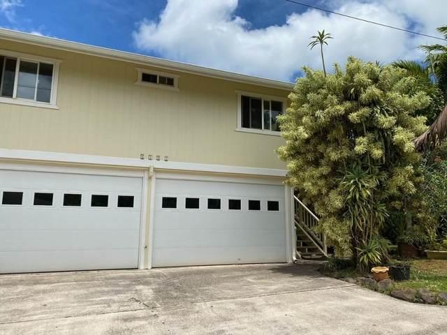 4489 Punee Rd, Koloa, HI 96756 (MLS #649457) :: Aloha Kona Realty, Inc.