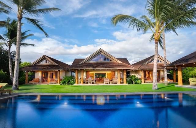 73-4720 Aukai Place, Kailua-Kona, HI 96740 (MLS #649458) :: Corcoran Pacific Properties