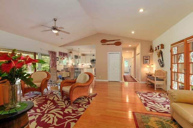 71-1701 Puu Lani Dr, Kailua-Kona, HI 96740 (MLS #649462) :: LUVA Real Estate
