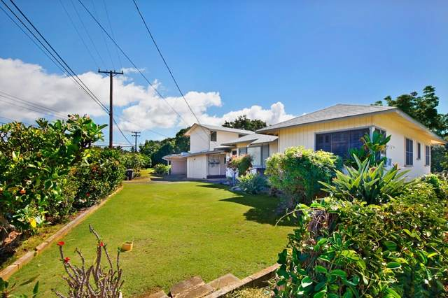 5212 Lawai Rd, Koloa, HI 96756 (MLS #649471) :: Kauai Exclusive Realty