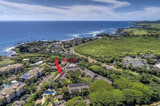 2721 Poipu Rd, Koloa, HI 96756 (MLS #649479) :: Kauai Exclusive Realty