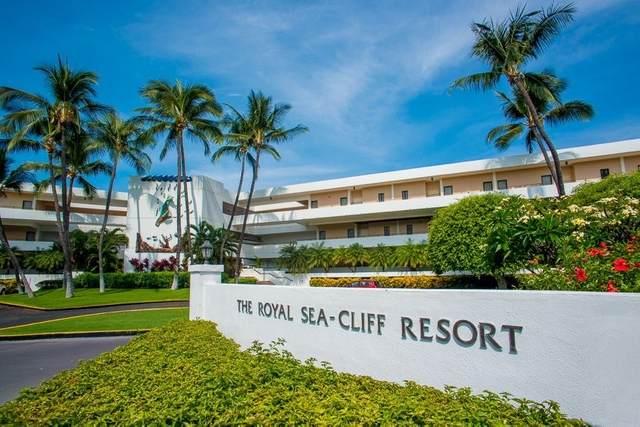 75-6040 Alii Dr, Kailua-Kona, HI 96740 (MLS #649480) :: Iokua Real Estate, Inc.
