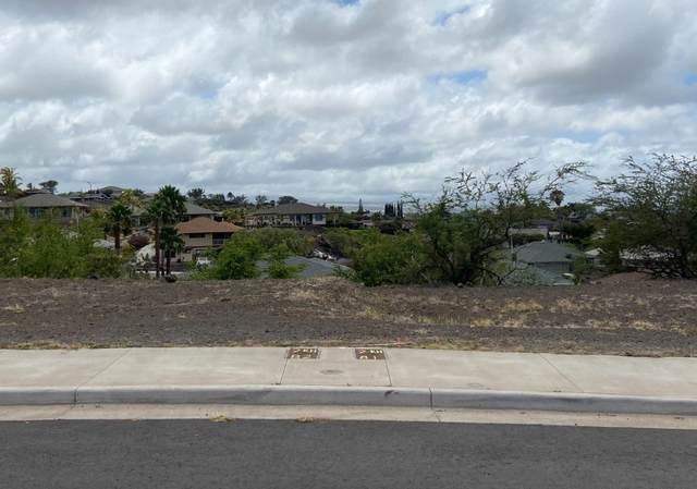 68-3574 Haia St, Waikoloa, HI 96738 (MLS #649483) :: Iokua Real Estate, Inc.