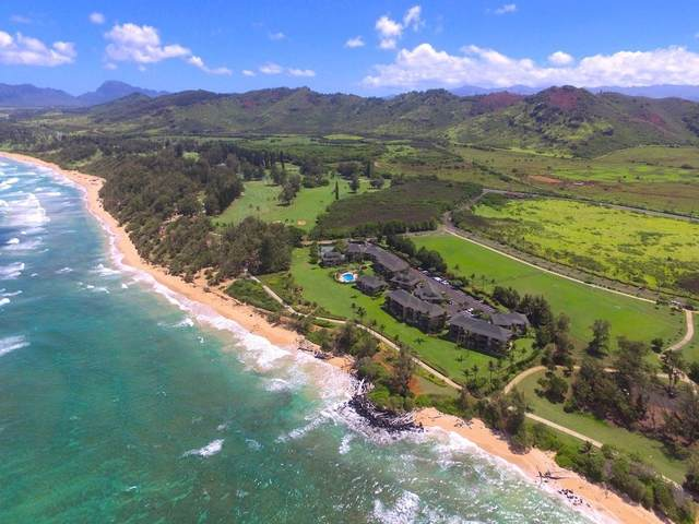 4460 Nehe Rd #109, Lihue, HI 96766 (MLS #649490) :: Kauai Exclusive Realty