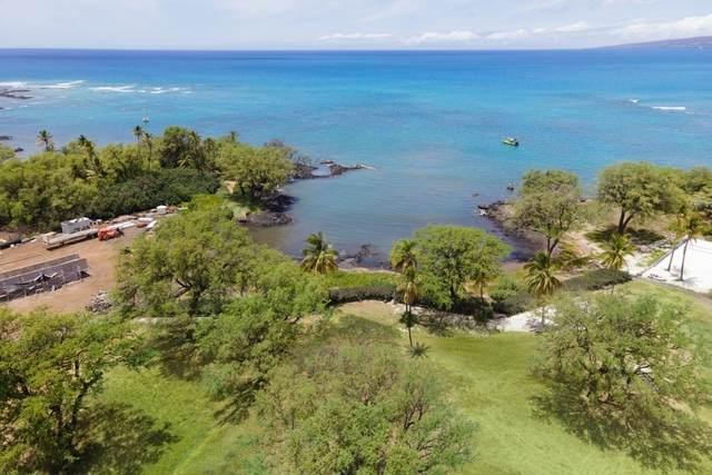 69-1548 Puako Beach Dr, Kamuela, HI 96743 (MLS #649504) :: Corcoran Pacific Properties