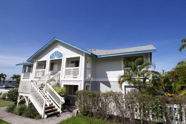 75-6081 Alii Dr, Kailua-Kona, HI 96740 (MLS #649514) :: Corcoran Pacific Properties