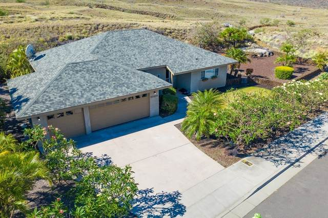 68-1694 Hulu St, Waikoloa, HI 96738 (MLS #649520) :: Iokua Real Estate, Inc.