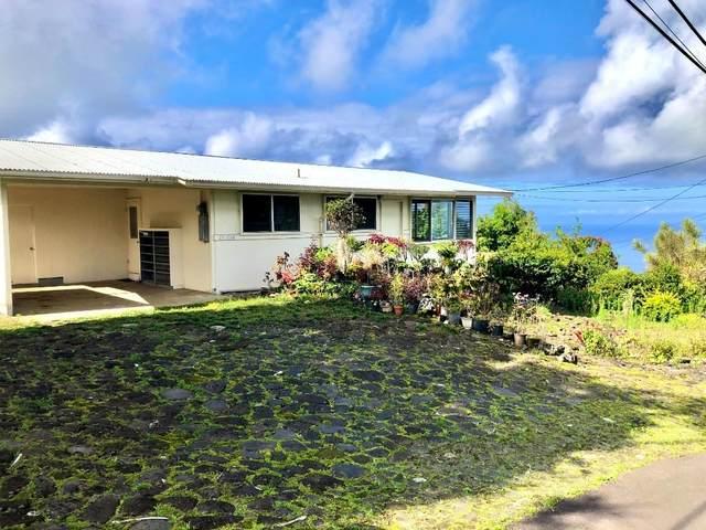 79-1018 Hokukano Rd, Kealakekua, HI 96750 (MLS #649529) :: Aloha Kona Realty, Inc.