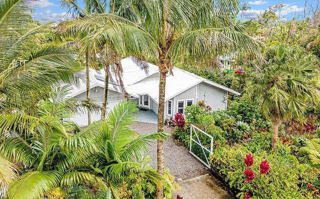 13-3635 Nohea St, Pahoa, HI 96778 (MLS #649533) :: Aloha Kona Realty, Inc.