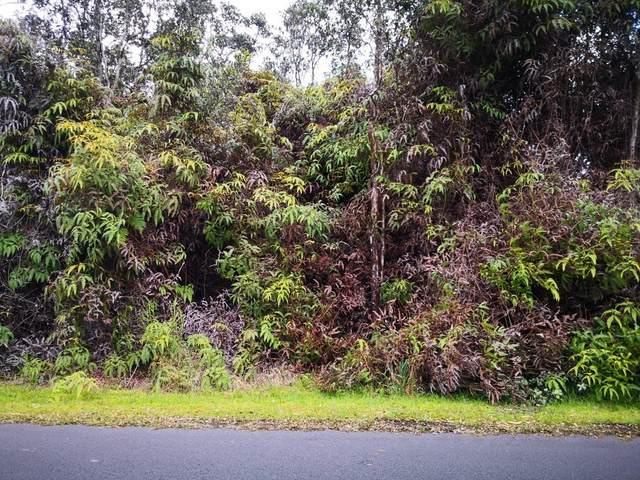 Alii Anela St, Volcano, HI 96785 (MLS #649558) :: Aloha Kona Realty, Inc.
