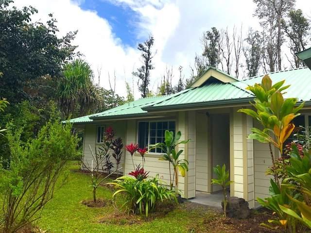13-3477 Alapai St, Pahoa, HI 96778 (MLS #649569) :: Corcoran Pacific Properties