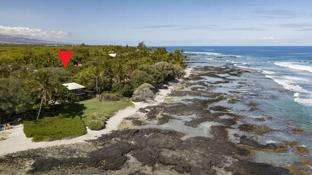 69-1819 Puako Beach Dr, Kamuela, HI 96743 (MLS #649577) :: Corcoran Pacific Properties