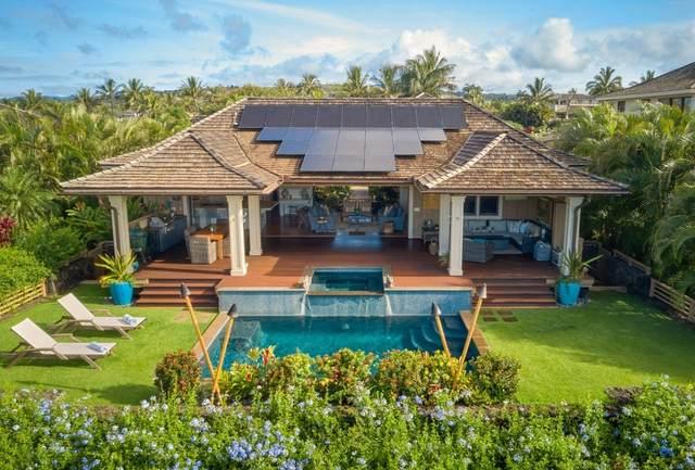 5062 Lau Nahele St, Koloa, HI 96756 (MLS #649579) :: Hawai'i Life