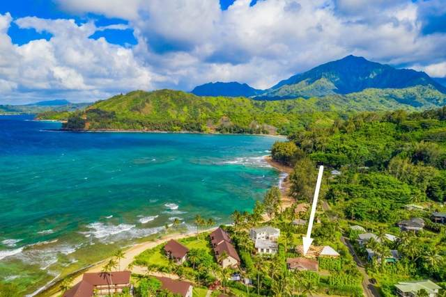 5-7088 Kuhio Hwy, Hanalei, HI 96714 (MLS #649584) :: Corcoran Pacific Properties