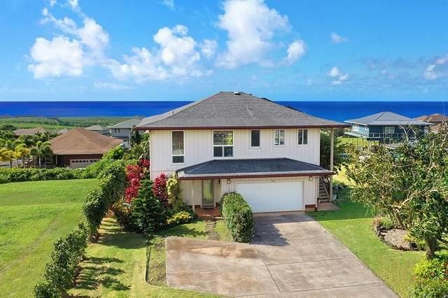 1165 Milia St, Kalaheo, HI 96741 (MLS #649587) :: Corcoran Pacific Properties