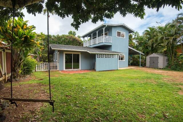 1720 Kaehulua Pl, Kapaa, HI 96746 (MLS #649588) :: Kauai Exclusive Realty