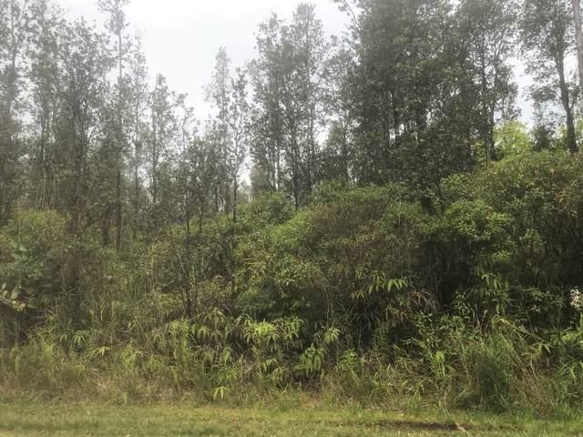 16-2072 Plumeria Dr, Pahoa, HI 96778 (MLS #649589) :: Aloha Kona Realty, Inc.