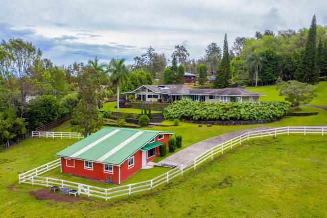 73-1496 Hookele St, Kailua-Kona, HI 96740 (MLS #649598) :: Team Lally